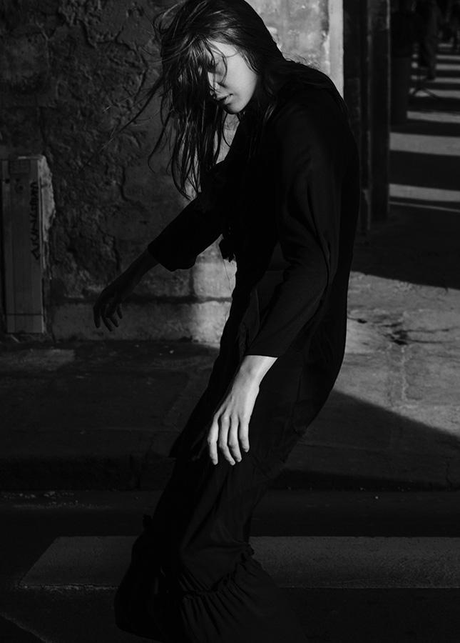 Christopher Polack - Alexandra Moura